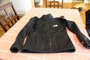 North Face skin jacket