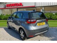 2021 Honda Jazz 1.5 i-MMD (107ps) SR Auto Hatchback Petrol/Electric Hybrid Autom