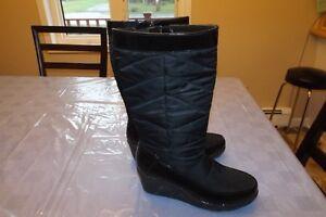 Women's winter boots by London Fog