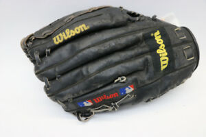 **PLAY BALL** Wilson Baseball Glove (#11187)