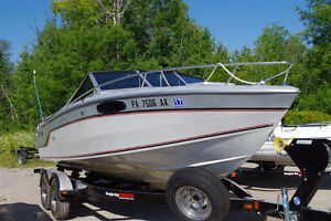 1987 chris-Craft 210 limited immaculate cond