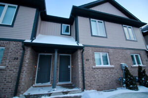 BRAND NEW Smartowne with fully finished basement