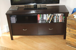 Gorgeous stable tv stand