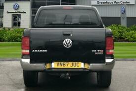 2017 Volkswagen Amarok Amarok Highline 224 PS 3.0 V6 TDI 8sp Automatic 4Motion D