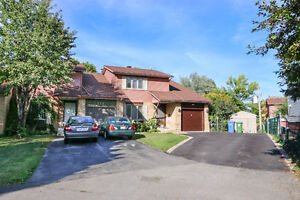 Beautiful Pointe-Claire house 3 min from Fairview / HW 40