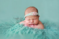 Newborn, Maternity and Family Photographer