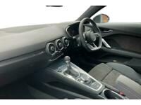 2021 Audi TT Coup- Black Edition 45 TFSI 245 PS S tronic Auto Coupe Petrol Auto