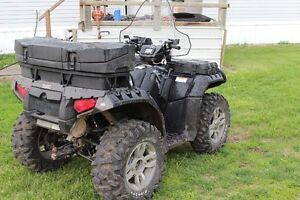 Polaris quad for sale