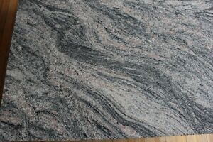 "Granite Table top, 28"" X 43"",  3/4"" thick"