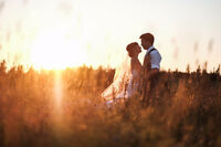 Fredericton Based Wedding Photographer - Low Travel Cost