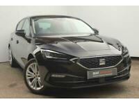 2020 SEAT LEON HATCHBACK 1.0 TSI EVO SE Dynamic 5dr Hatchback Petrol Manual