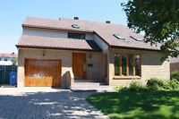 Beautiful cottage in quiet location - 3+2 bdrms- ing-pool