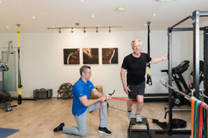 Muscle/Joint Pain? Try Our Exercise Based Physiotherapy Service