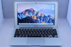 "Late 2013 MacBook Air 11"" for sale"