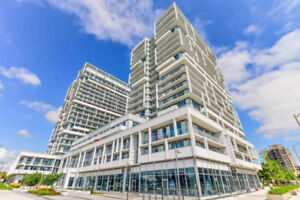 1 or 2 BD Unit for Rent at 55 / 65 Spears Rd, Oakville