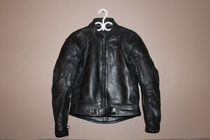 Teknic Motorcycle 2 piece leather suit