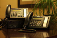 Telecommunications || Telephone systems || www.uniquecomm.com