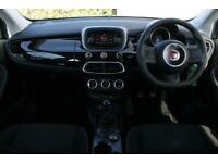 2017 Fiat 500X 1.4 Multiair Pop Star 5dr [Nav] Hatchback Petrol Manual