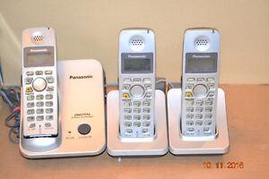 Panasonic digital Home Phone