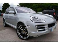 2009 Porsche Cayenne Diesel 5dr Tiptronic S 5 door Estate
