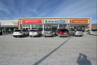 New Sudbury Retail/Fast Food/Service Commercial - Great Location
