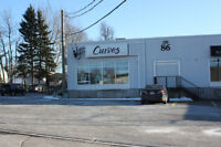 725  Champlain St., 225  Commerce St, 86 Ste Therese.