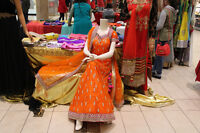Indian Boutique for Sale/ Time to own your dream business!