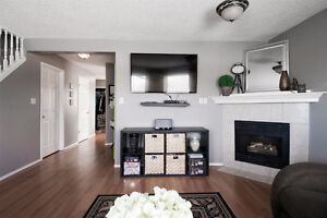 Sparkling 3 bedroom townhome in beautiful Davidson Creek