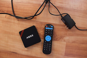 A95X Android TV Box |PRICE DROP|