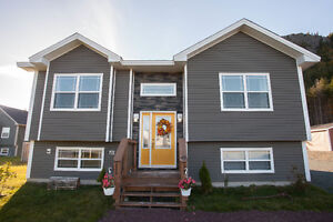 COTTAGE COUNTRY….43 CONCEPTION BAY HIGHWAY, GEORGETOWN.
