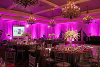 Organisateur d'Evenements - Event Planner Montreal