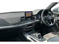 2017 Audi Q5 S line 2.0 TDI quattro 190 PS S tronic Auto Estate Diesel Automatic