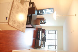 Apt bedroom available right beside New West station
