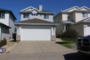 House in Sherwood Park  - May 01