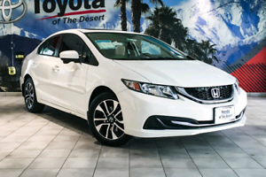 Looking for a Honda civic or Toyota Corolla 2014 or a bit newer.