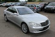 Mercedes-Benz S 320 CDI 4-Matic, Distronic, 19 Zoll, 2 Hand