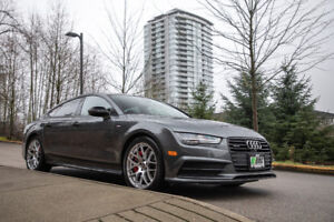 2017 Audi A7 Competition Sedan *No Accidents*