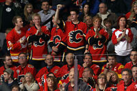 Let's Go Calgary!! Calgary vs.Anaheim  Game # 4 May 8th (ALL IN)