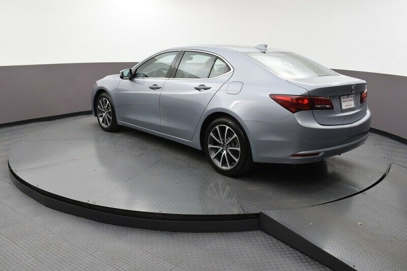 Image 6 Voiture American used Acura TLX 2016