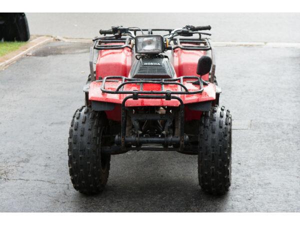 Honda Fourtrax 250  Vehicleforme