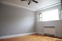 Large Two Bedroom Apartment - Clean and Bright