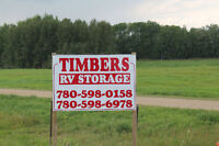 Timbers RV Storage LTD