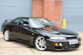 Nissan Skyline GTST SORRY DEPOSIT TAKEN! WAITING FULL PAYMENT!!