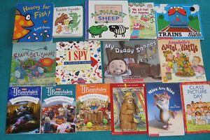 Kids books for the Primary Reader