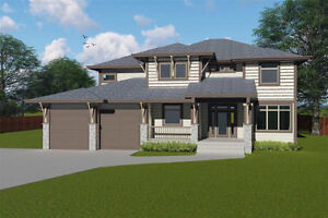 $1779000 | BRAND NEW 6BR 6172ft2 Otter District Home