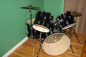 Used drum set for sale