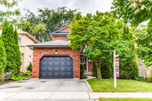 Stunning Detached Courtice Home with OPEN HOUSE Sat 2-4PM