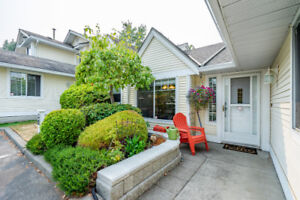 Beautiful Townhouse For Sale - Seller Motivated