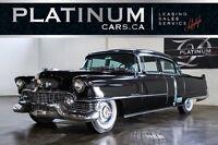 1954 Cadillac Fleetwood FLEETWOOD / NEW PAINT / NEW INTERIOR