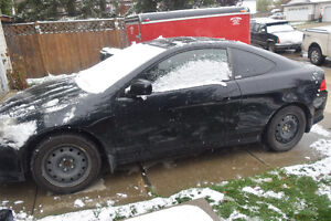 2006 Fully loaded Acura RSX Hatchback $9,000 OBO Strathcona County Edmonton Area image 2